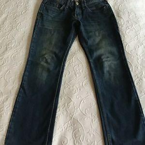 Bullhead 29×30 Dillon Jeans
